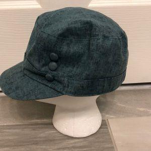 🆕 Cadet Hat in Teal